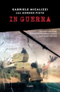 In guerra, il libro sul fotografo millennial sopravvissuto a un razzo di Isis