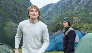 La serie Ragnarök: adolescenza e Valhalla. Tre metri sopra il cielo, di Odino