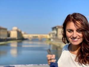 Catalogo dei MILLENNIAL #103 Susanna Ceccardi. La tua enciclopedia dei millennial