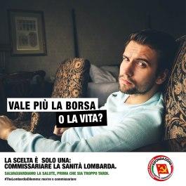 Campagna contro la Regione Lombardia per il coronavirus di Rifondazione Comunista (6)