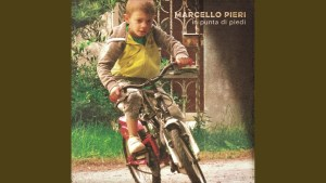 """In punta di piedi"", Marcello Pieri canta Marco Pantani ai millennial"