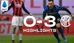 Il derby del futuro: ecco come sarà Milan-Inter nel 2040