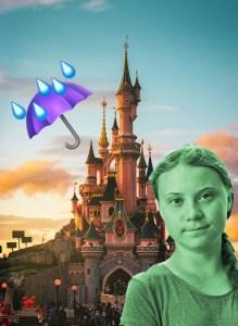 Il riscaldamento globale renderà le città del futuro come Disneyland (🔥)