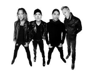 I Metallica rimasterizzati e ricantati dopo 30 anni