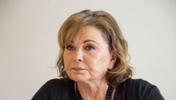 Roseanne Gets Canned