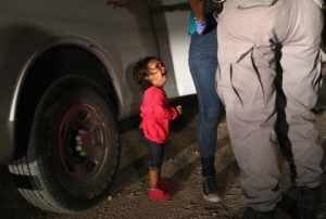 Immigrant Children Stolen