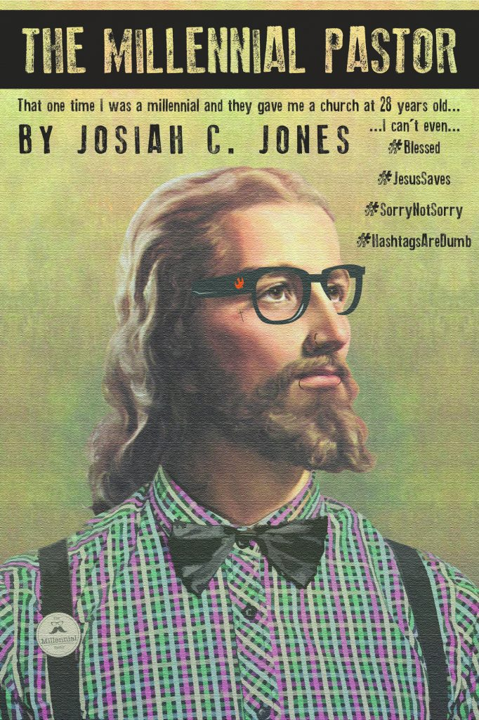 Millennial Jesus