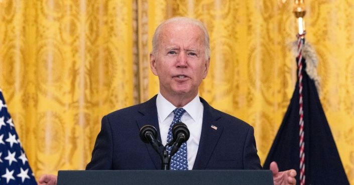 Biden Goes to War, Orders 18 Trump Appointees to Resign or Be Fired