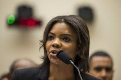 Candace Owens: If Vaccines Work, Why Is Biden 'Protecting Vaccinated Workers from Unvaccinated Co-workers'?