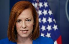 Psaki: 'If Governor Abbott Has a Means of Eliminating All Rapists or Rape' from the U.S., 'There'll Be Bipartisan Support for That'Psaki: 'If Governor Abbott Has a Means of Eliminating All Rapists or Rape' from the U.S., 'There'll Be Bipartisan Support fo