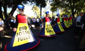 'Stand up to BlackRock Like You Did to China': Former Senator Calls on Australian PM