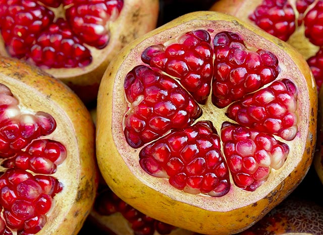 Survival medicine: Are you familiar with the medicinal uses of pomegranates?