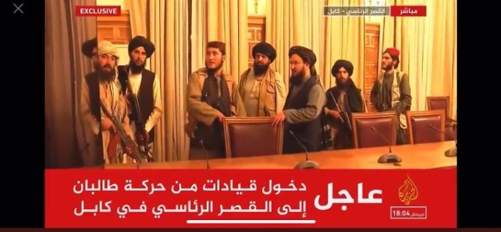 """Taliban Responds to Tony Blinkin and Woke Leftists: """"Women Can't be Ministers – They Should Give Birth""""Jim Hoft"""