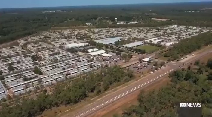 """An Inside Look at Australia's 'Mandatory Quarantine Camps:' A Dystopian Reality in 2021 Where Travelers are Confined """"Like Animals at the Zoo"""" – (Video)Julian Conradson"""