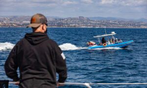 San Clemente Officials: Commercial Boats May Close Amid Proposed Emission Standards