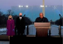 Catholic Cardinal of D.C. on Joe Biden and Abortion: 'The President is Not Demonstrating Catholic Teaching'
