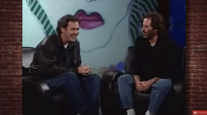 Tribute to Norm Macdonald, the Last TRUE Hero in the War on Comedy & Free Speech