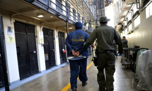 Violent Criminals with Harsher Sentences Less Likely Rearrested, Study Shows