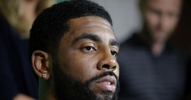 Brooklyn Nets: Kyrie Irving is banned from the team until he gets vaccinated