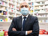 The new face-to-face revolution: Sajid Javid launches overhaul in GP access