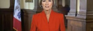 Gov. Reynolds, Sen. Whitver call for Iowa tax cuts