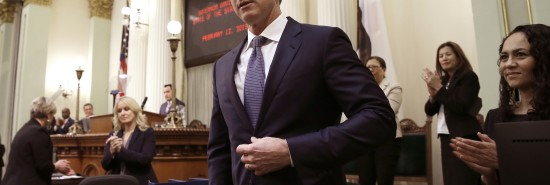 Newsom vetoes bill to pay addicts to get sober