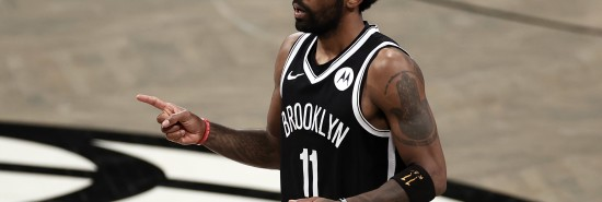 Kyrie Irving won't play for Brooklyn Nets unless he gets COVID-19 vaccine