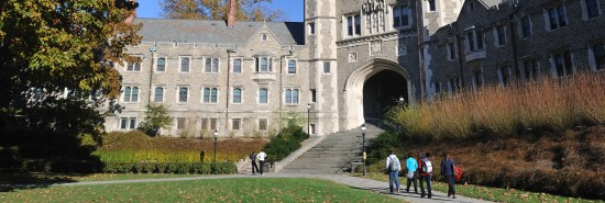 Princeton lecture sign-ups surge after MIT staff said it would 'threaten' student 'safety'