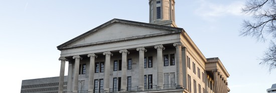 Tennessee state senator appeals wire fraud convictions