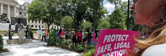 Appeals court allows Texas abortion law to stay in place while legal challenges play out