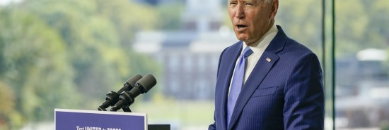 Biden's Supreme Court commission 'divided' on packing the court
