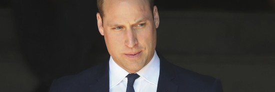 Prince William says humans should focus on saving Earth, not leaving it