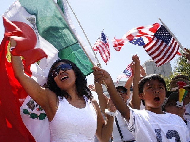 Democrats 'Plan C' Amnesty Diverts Wealth to Coastal States