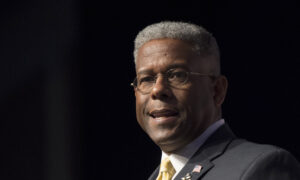 Allen West Released From Hospital After COVID-19 Treatment