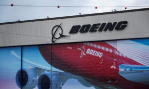 Boeing Finds New Defect in Continuing Struggle to Produce Dreamliner 787
