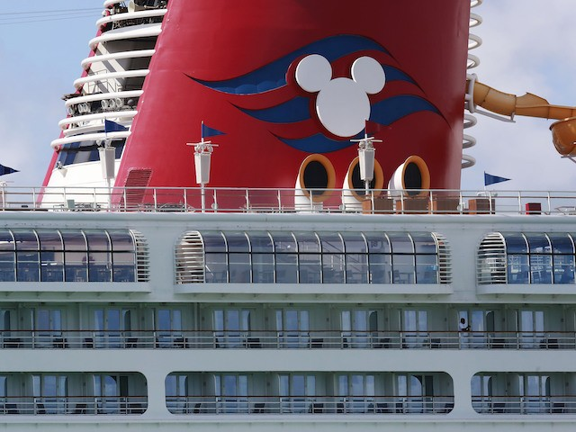 Family Files $20 Million Lawsuit Against Disney Cruise Line; Allege Toddler Sexually Assaulted at Ship's Daycare