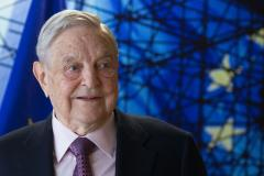 Criticizing Soros Is Not Anti-Semitic
