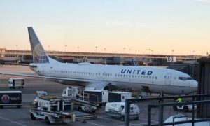 Federal Judge Orders No Vaccine Mandate for United Airlines Employees