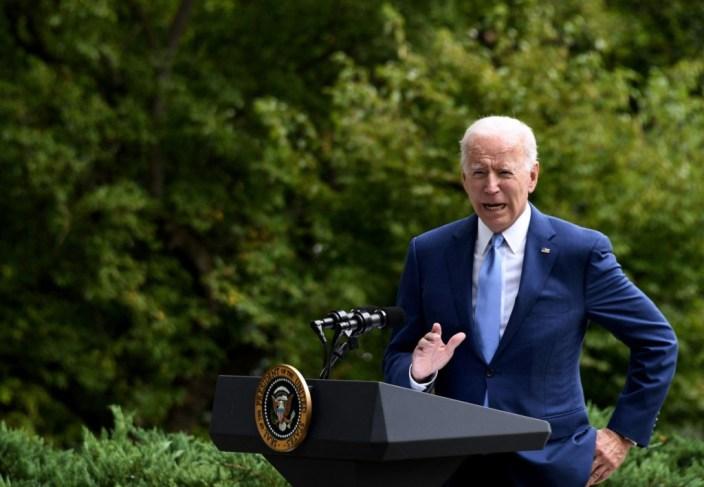 Poll: Joe Biden Losing Trust on Chinese Coronavirus