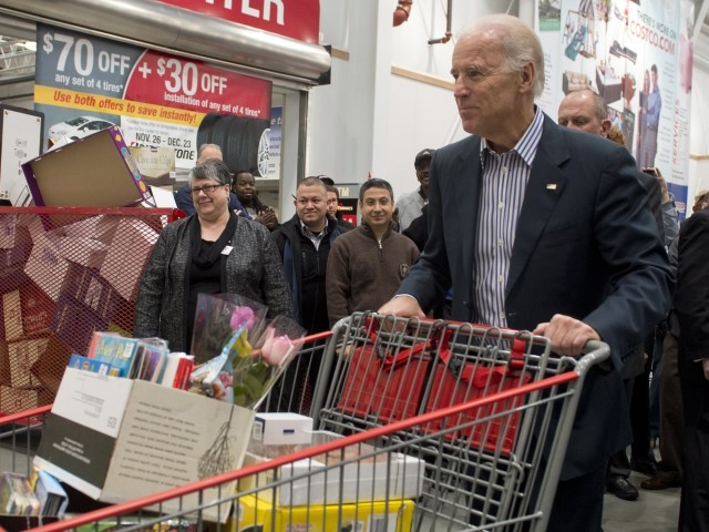 Supply Chain Crunch: WH Admits 'There Will Be Things You Can't Get' at Christmas