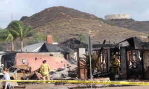 Investigation Continues Into Cause of California Plane Crash That Killed 2