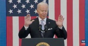 Biden Build Back Better Plan — Take Millions of Cars Off the Roads, LITERALLY!