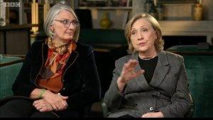 Hillary Clinton Calls on Boris Johnson to Mandate Vaccine Passports in UK (VIDEO)Cristina Laila