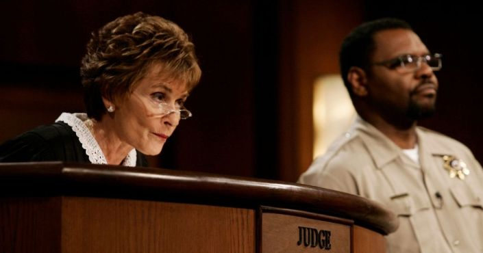 Report: Judge Judy Ditches Longtime Bailiff Because of Cost Concerns – But She Makes $47 Million Per Year