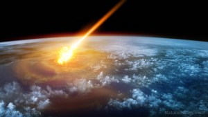 Mysterious explosion rouses New Hampshire; meteor eyed as possible cause