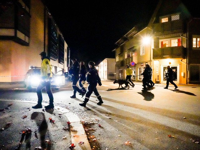 Norway: Police Confirm Suspected Bow and Arrow Killer a Convert to Islam, Flagged for Radicalisation
