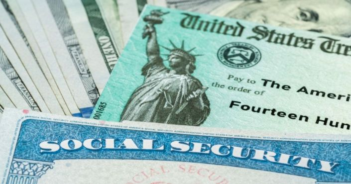 Social Security Administration Announces Biggest Benefit Increase in 39 Years Amid Skyrocketing Inflation