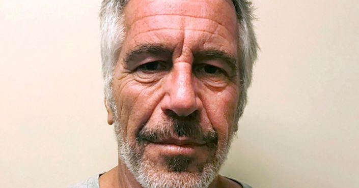 Alleged Epstein Conspirator Walks Free After Police Drop Charges Out of Nowhere: Nation Shocked