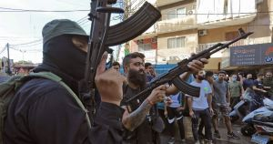 Lebanon-Based Terror Group Says It Has 100,000 Trained Fighters