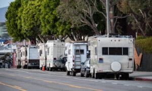 2 RV Encampment Fires Leave Venice Residents Concerned for Neighborhood Safety